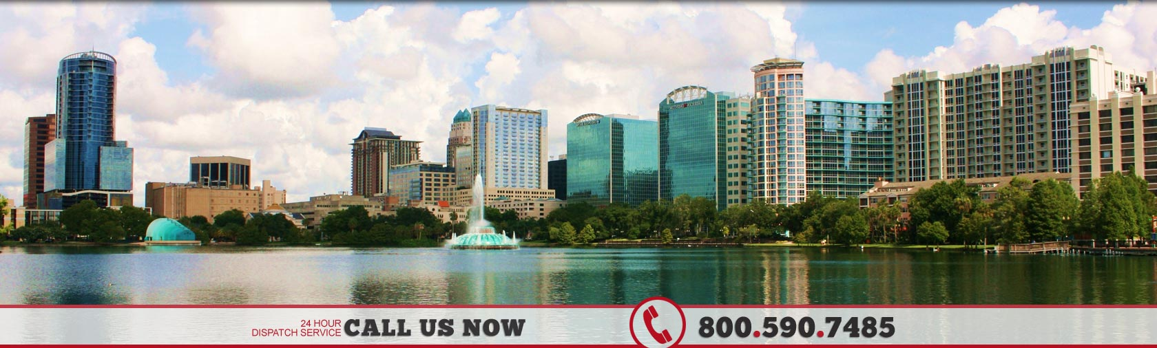 Explore Downtown Orlando